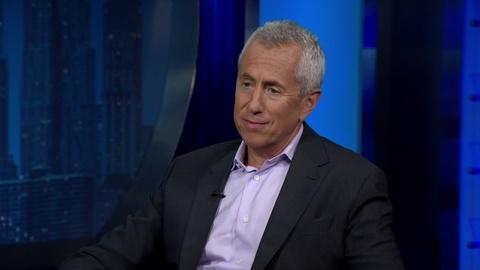 Amanpour and Company -- Danny Meyer on His Career as a Restaurateur