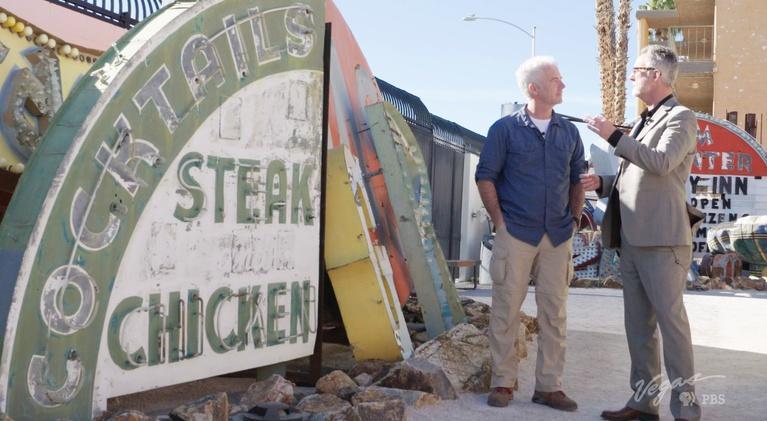 Outdoor Nevada: The Neon Museum