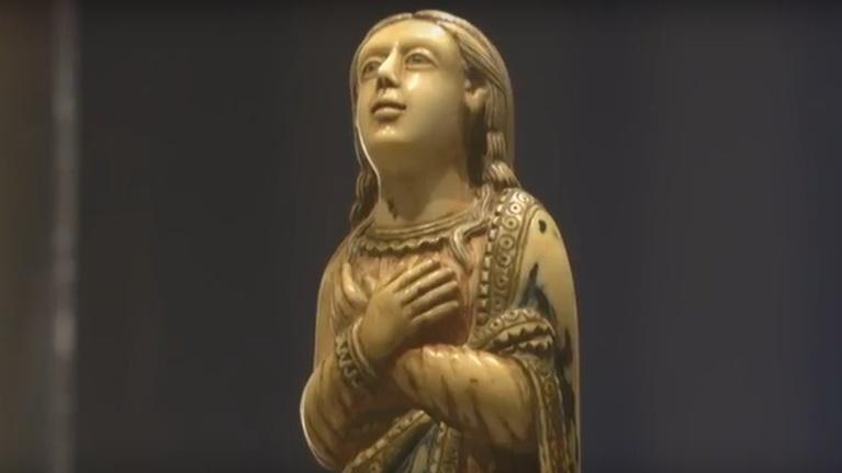 WLVT Specials: Power and Piety: Spanish Colonial Art Preview Show