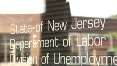 NJ workers struggling to claim unemployment benefits