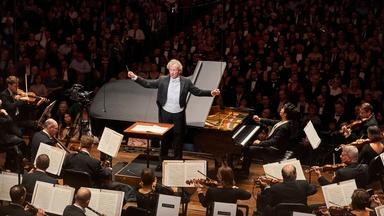 The Cleveland Orchestra Plays Mozart's Piano Concerto No. 24