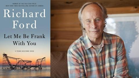 Richard Ford | 2019 National Book Festival