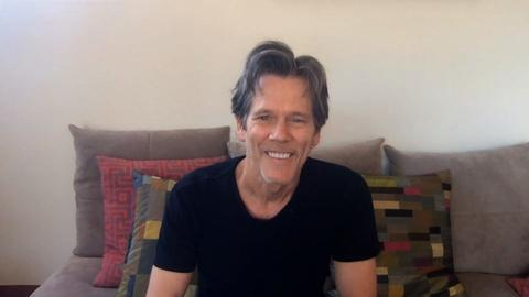 Six Degrees of Kevin Bacon and COVID-19 Relief