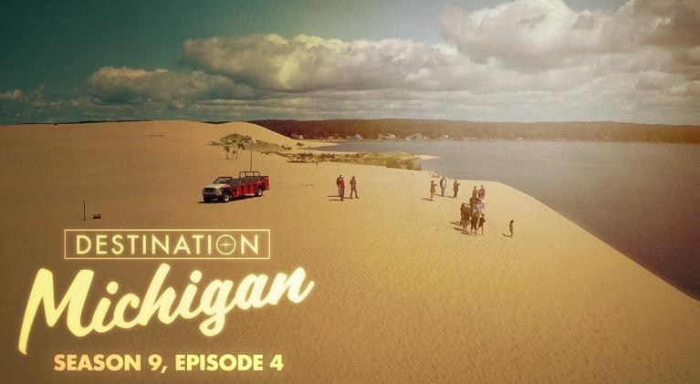 Destination Michigan: Season 9, Episode 4
