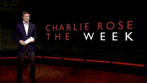 Charlie Rose The Week -- May 5, 2017