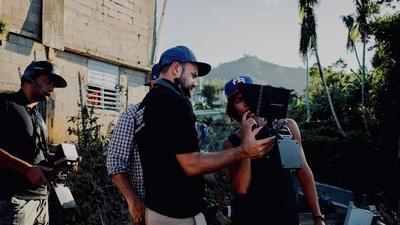 The Latino Experience   Alejandra Lopez   Filmmaker Q&A