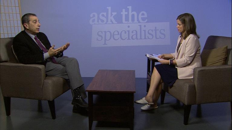 Ask The Specialists: Ask the Specialist: Coronavirus Special