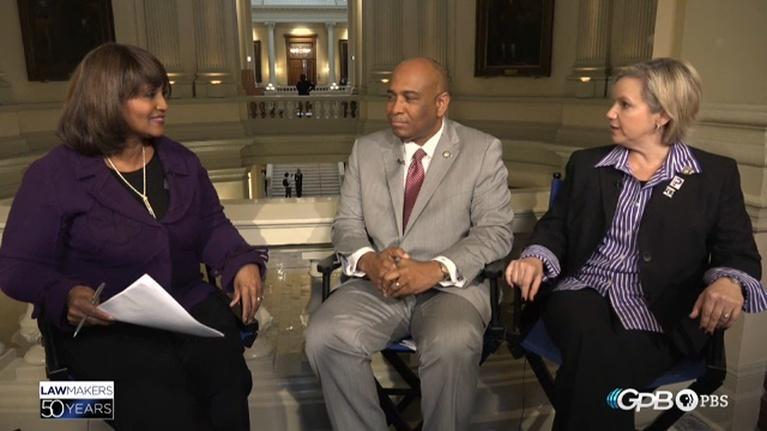 Lawmakers: Legislative Day 15 (2/20/20)