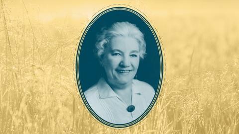 American Masters -- Laura Ingalls Wilder: Prairie to Page