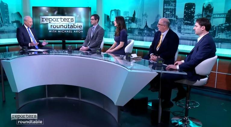 Reporters Roundtable: A toxic state