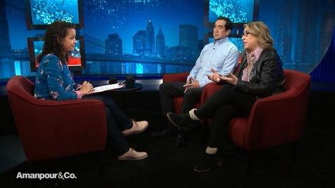 Amanpour and Company -- November 19, 2019