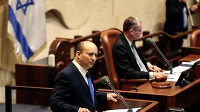 PBS NewsHour | News Wrap: PM Naftali Bennett unseats Netanyahu in Israel