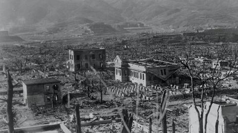 The intrepid journalist who exposed Hiroshima's horror