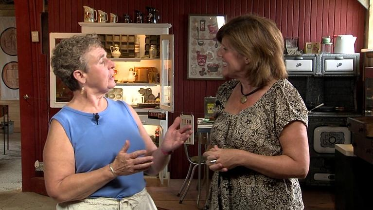 The LECOM Healthy Living Kitchen with Mary Mulard: Episode 110