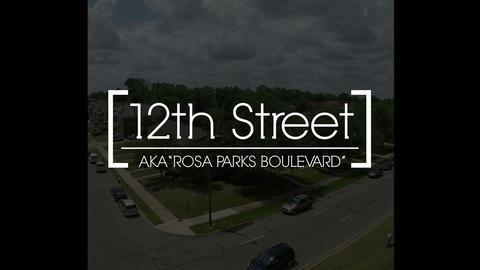 American Black Journal -- 12th Street Tour