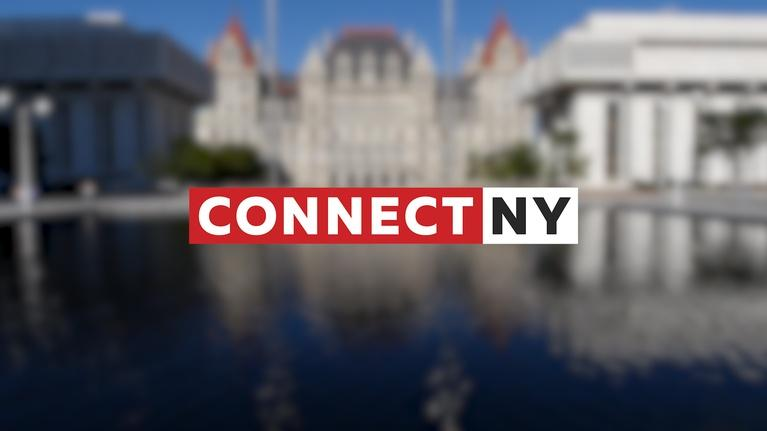 CONNECT NY: The State of the State Review