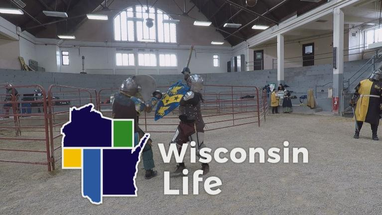 Wisconsin Life: Lost Art, Found Treasure