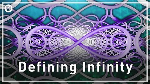 Infinite Series -- Defining Infinity