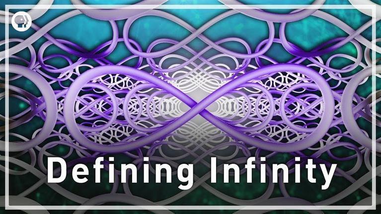 Infinite Series: Defining Infinity