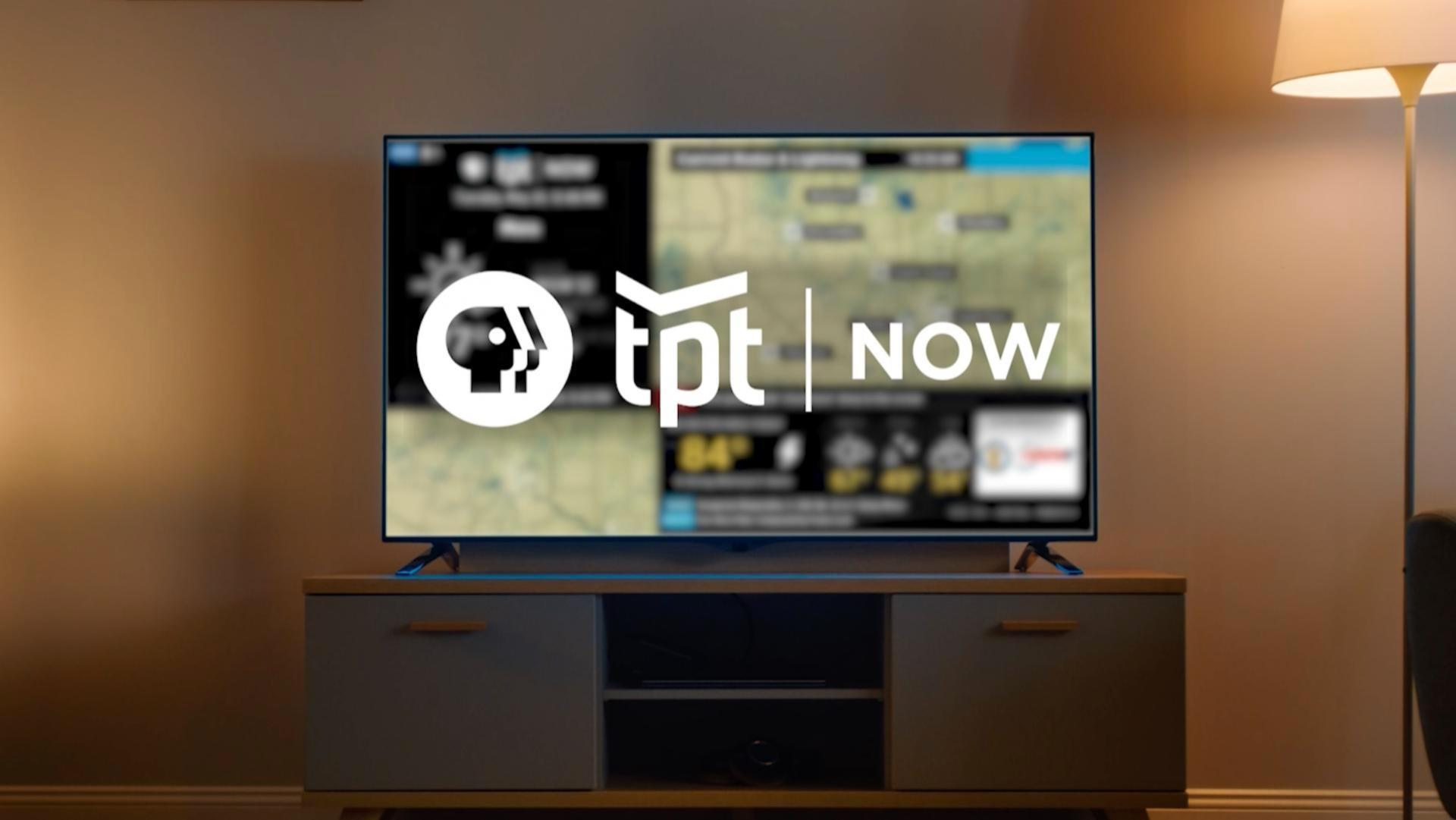 TPT NOW