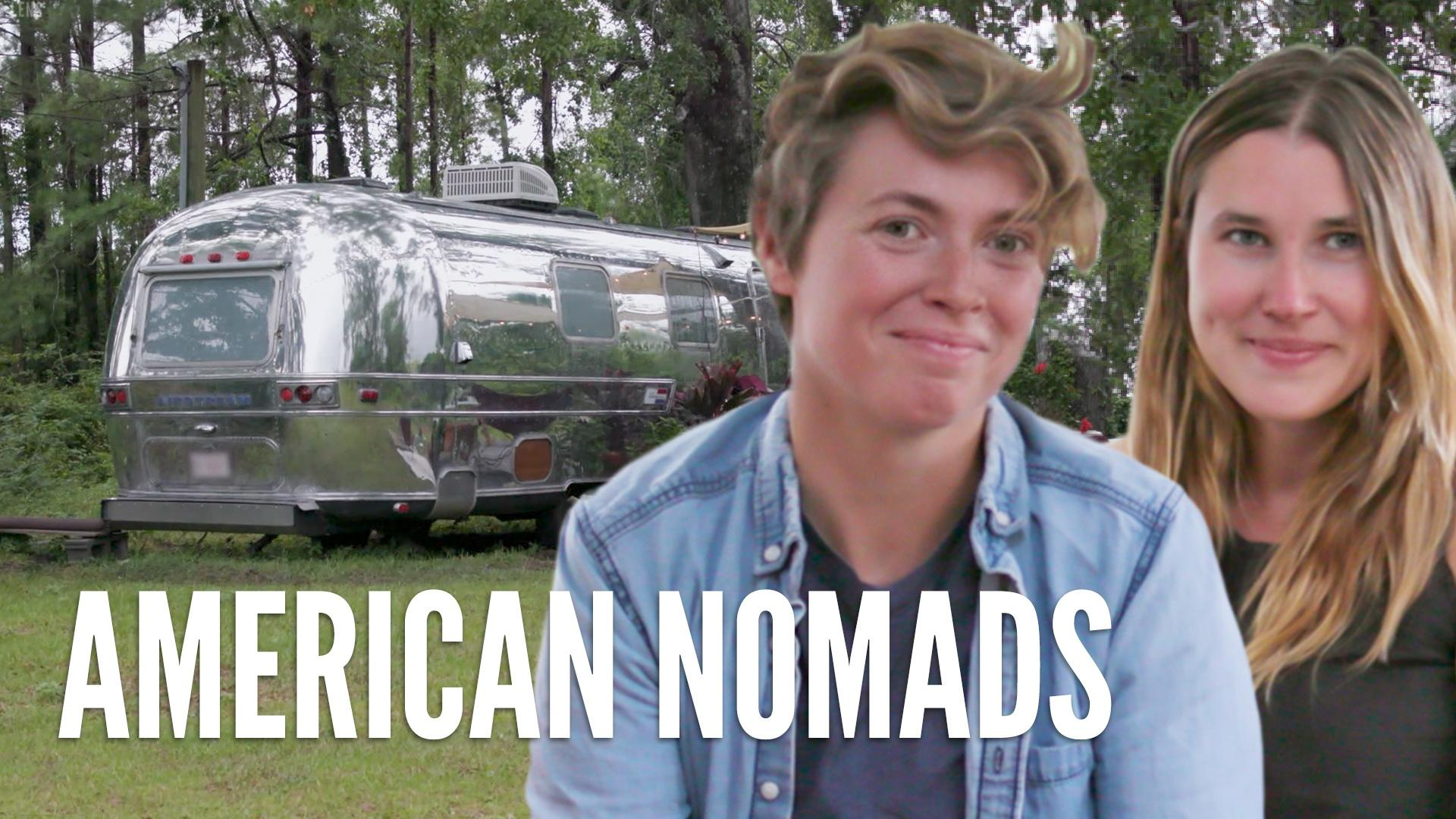 Thumbnail for: Gay Couple Try To Find Love And Acceptance On The Road | American Nomads, Ep. 3