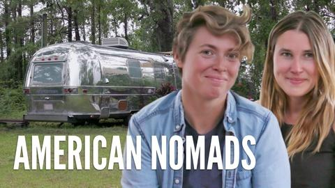 Independent Lens -- American Nomads Ep. 3