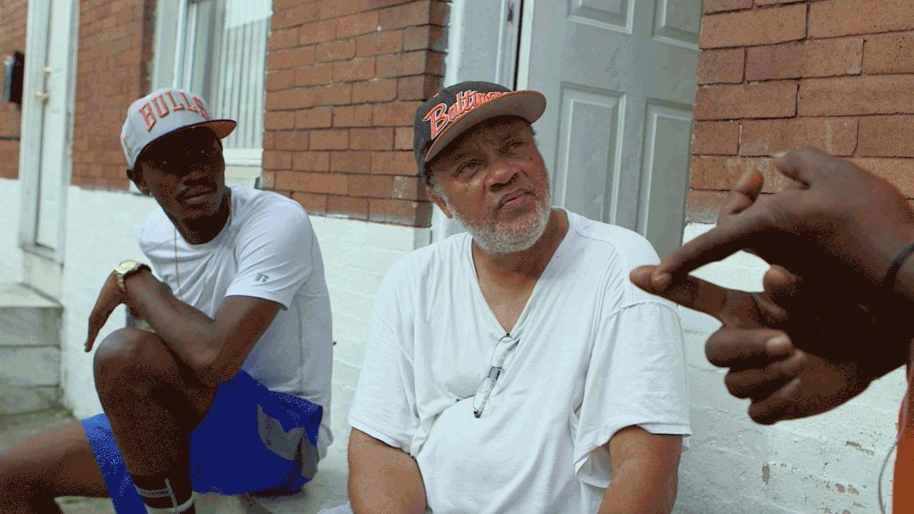 Charm City - Mr. C's Community Is His Family - Clip