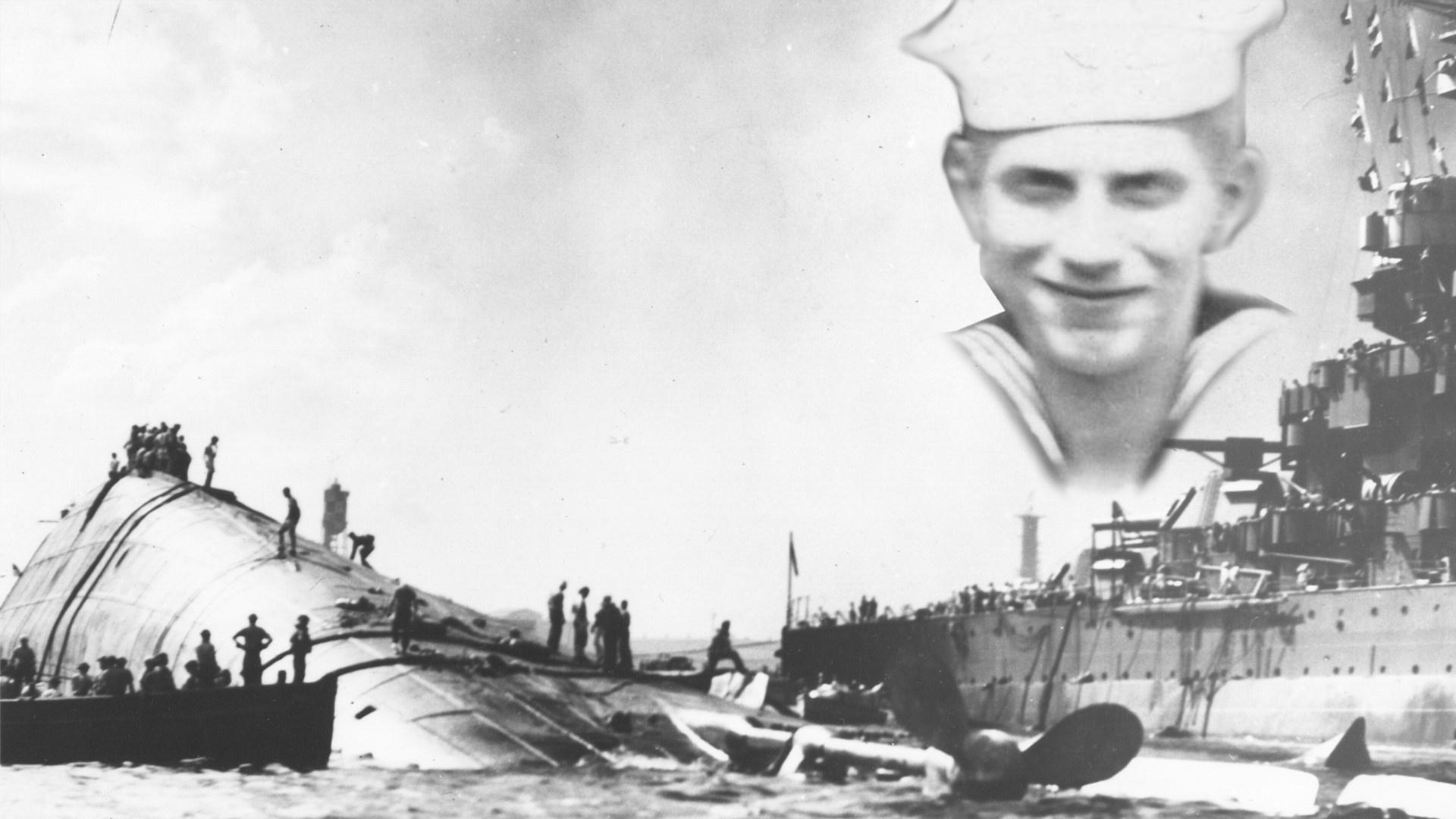 The War Story of Earl Paul Baum