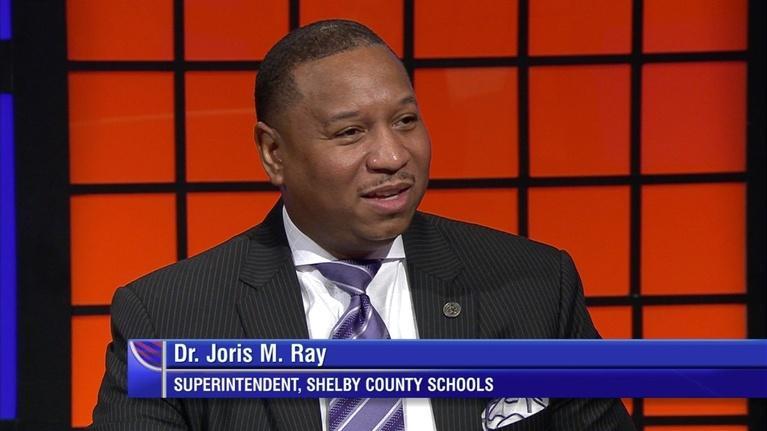 Behind the Headlines: Dr. Joris M. Ray