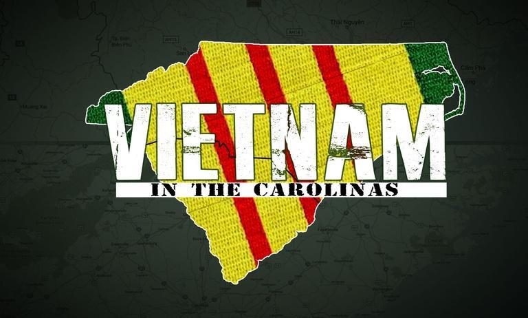 Vietnam In The Carolinas