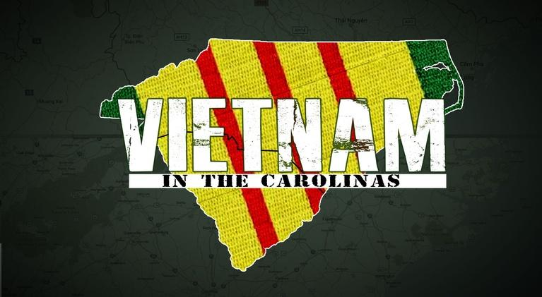 Vietnam In The Carolinas: Vietnam In The Carolinas