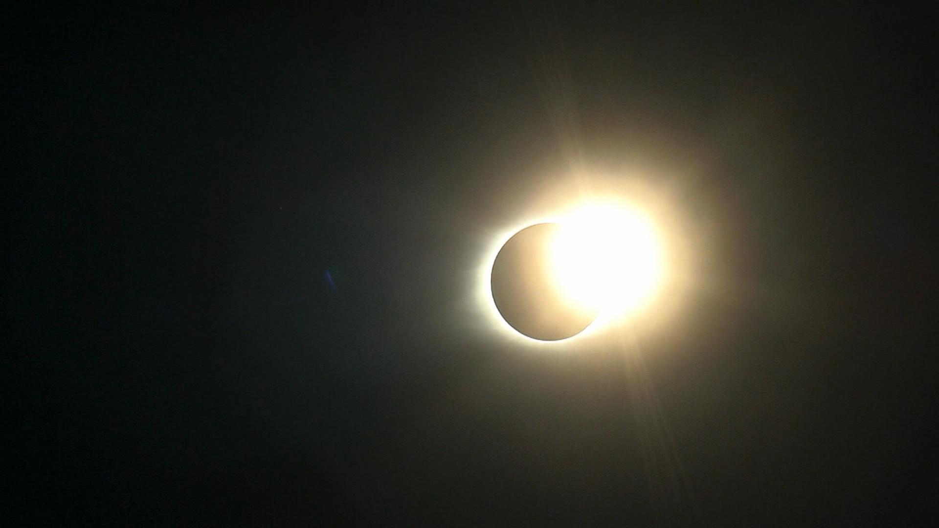 Pbs Kids Eclipse Show