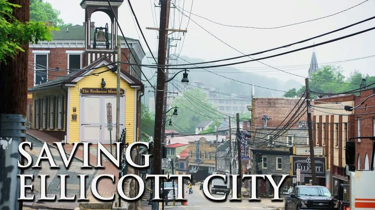 Chesapeake Bay Week: Saving Ellicott City
