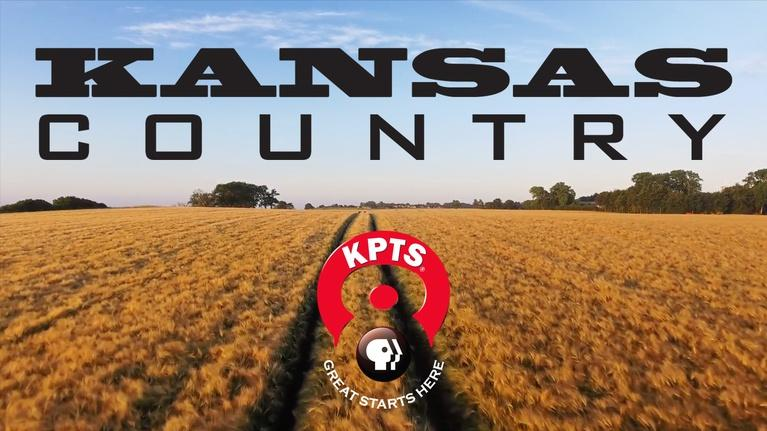 KPTS Documentaries: Kansas Country - A Preview