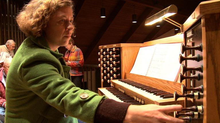 Documentaries & Specials: Sacred Breath: First Lutheran Church of Bemidji's Pipe Organ