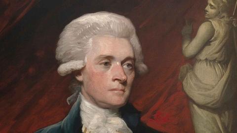 Thomas Jefferson -- Part 1