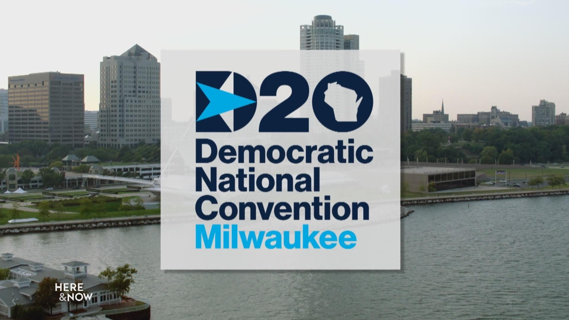 Evers and Barnes Say Milwaukee Still Relevant to DNC