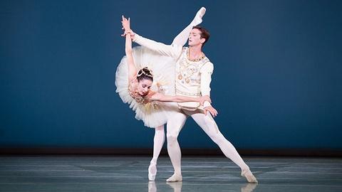 Pennsylvania Ballet Celebrates 50 Years -- Full Episode