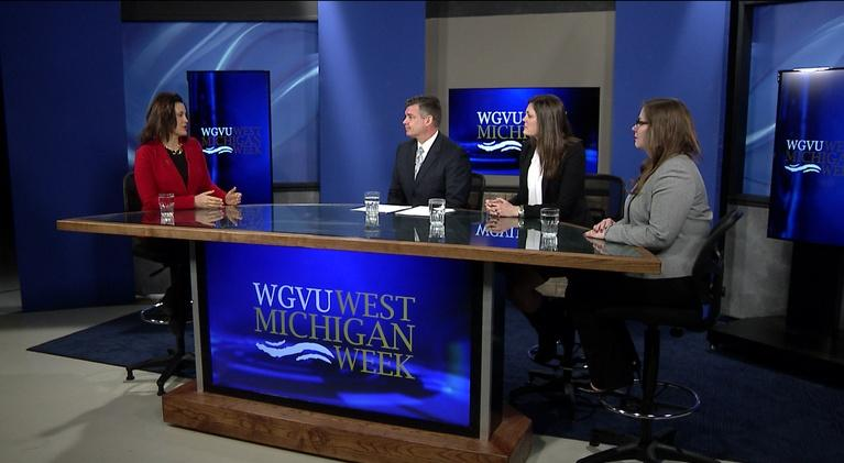 West Michigan Week: 2019 State of the State Analysis