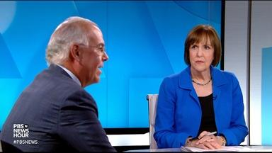 Brooks and Tumulty on debt ceiling, Jan. 6 investigation