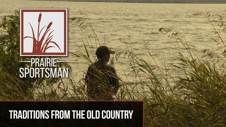 Prairie Sportsman: Traditions from the Old Country