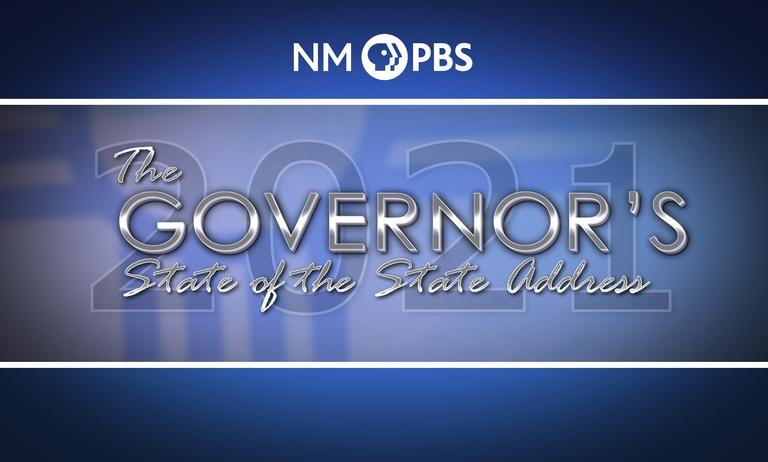 2021 New Mexico State of the State Address