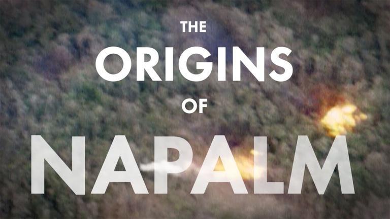Origins of Napalm