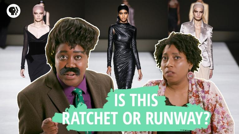 Say It Loud: Is This Ratchet Or Runway?