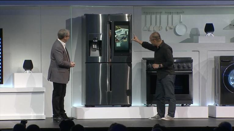 NJTV News: Home appliance maker says hacking concerns are overblown