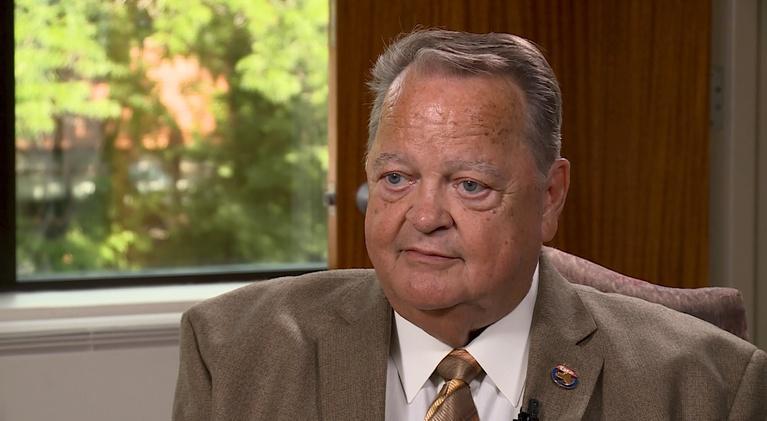 New York NOW: Retiring CSEA President Reflects on Career