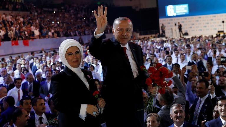 PBS NewsHour: Turkish lira in freefall as U.S.-Turkey tensions escalate