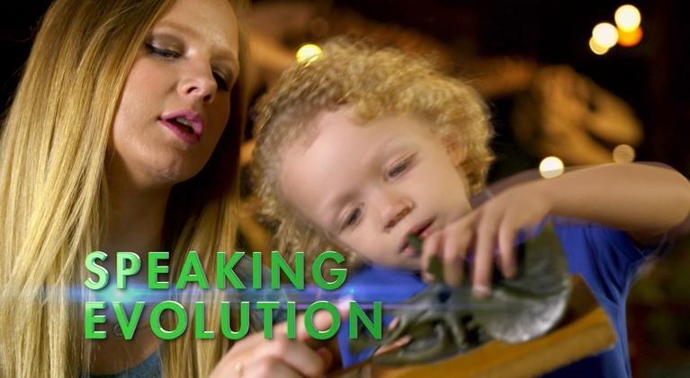 Alabama Public Television Presents: Speaking Evolution