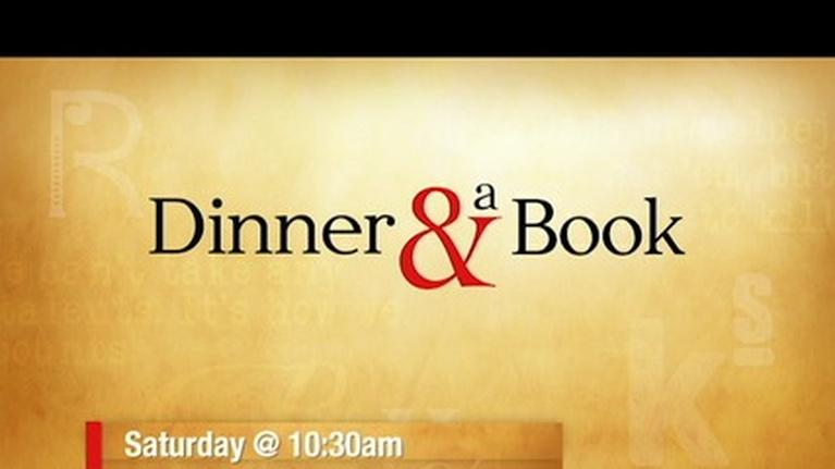 Dinner & A Book: Here is Your War Preview