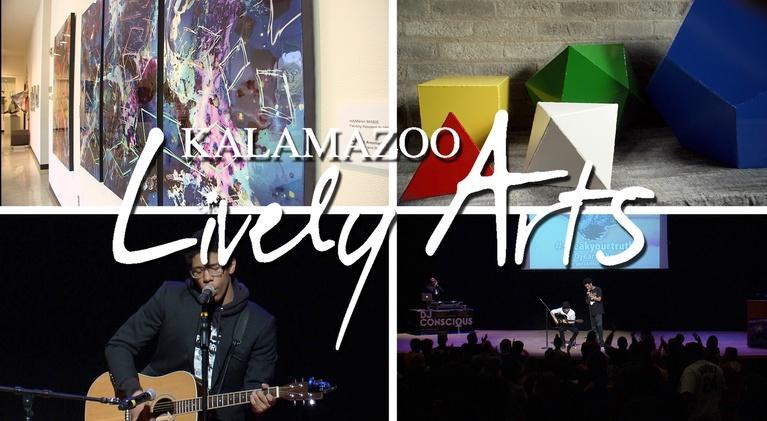 Kalamazoo Lively Arts: Kalamazoo Lively Arts - S05E02